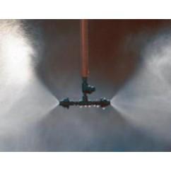 Boquilla cónica morado EXL-Fogger 3 l/h