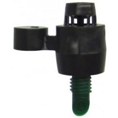 Micro STER 360ºx12, M-5, boquilla negra
