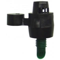 Micro STER 180ºx8, M-5, boquilla negra