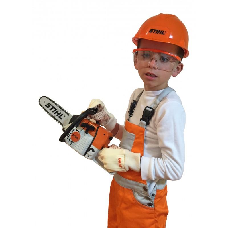 Motosierra de juguete STIHL
