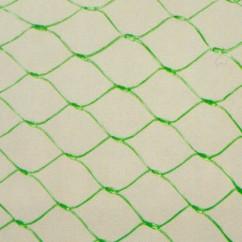 Malla antipájaros 4X6m verde