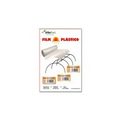Plástico invernadero 4.5x10m gg800