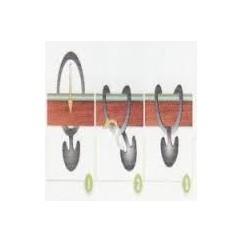 Gomas elasticas de 8cm