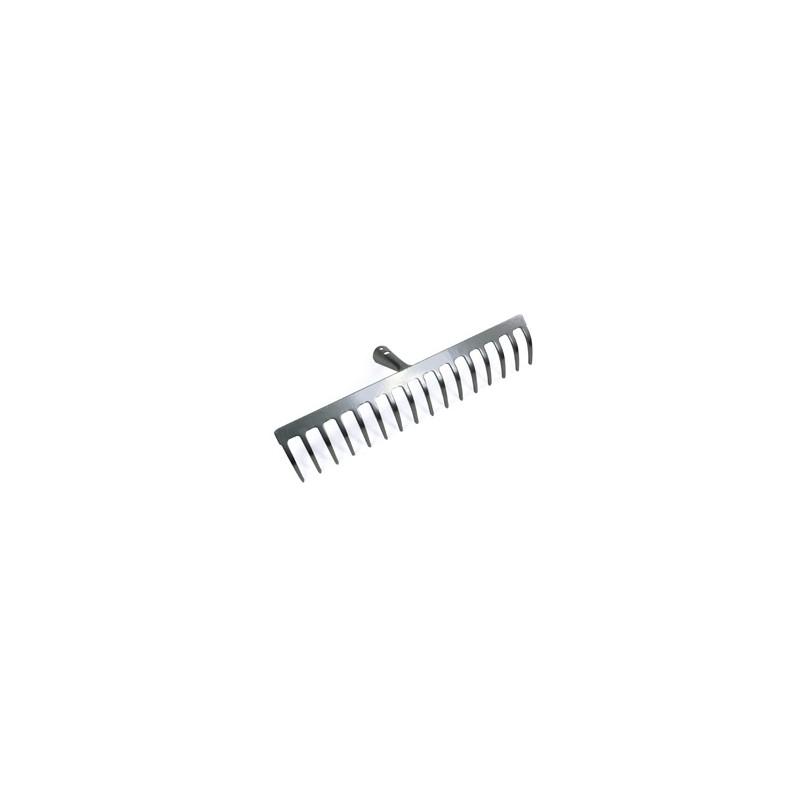 Rastrillo de 16 dientes
