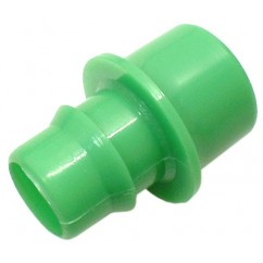 Te igual para tubo de PE 16mm