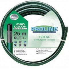 Manguera IDRO COLOR 19mm.x25m.