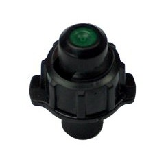 Boquilla sistema Fogger 6 l/h. verde