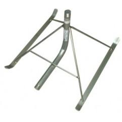 "Trineo porta aspersor, h 35cm 3/4""M"