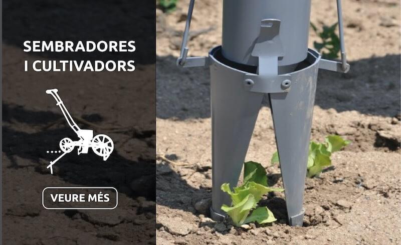 Sembradores i cultivadors
